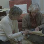 Carolyn and Sally Telford