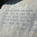 Selma monument