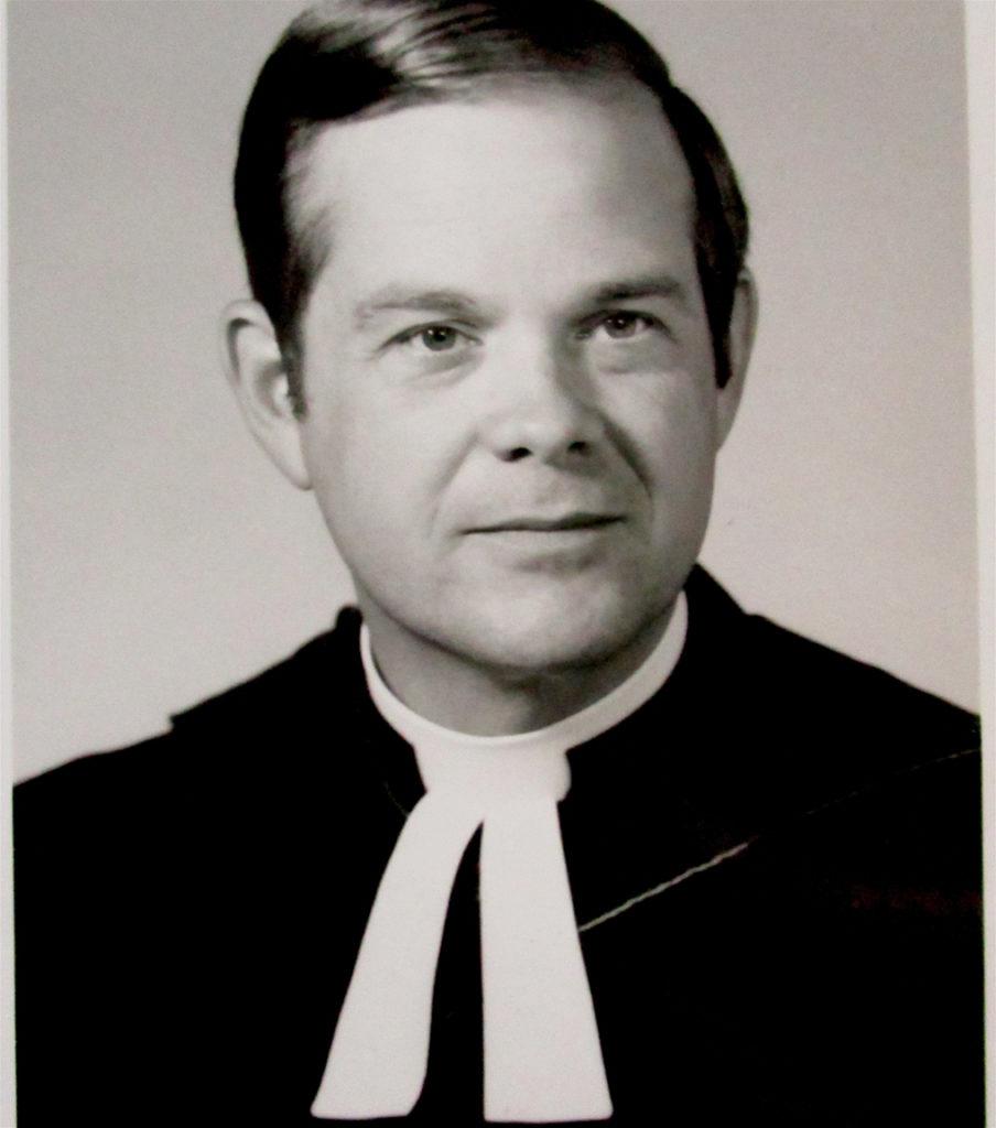 Wallace Alston, AL, NC