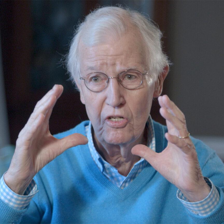 Dick Harbison, MS