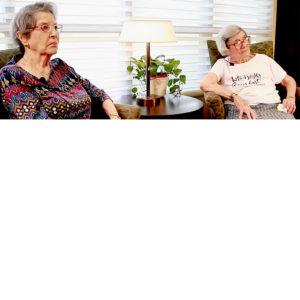 Martha Tissington & Martelle Scott