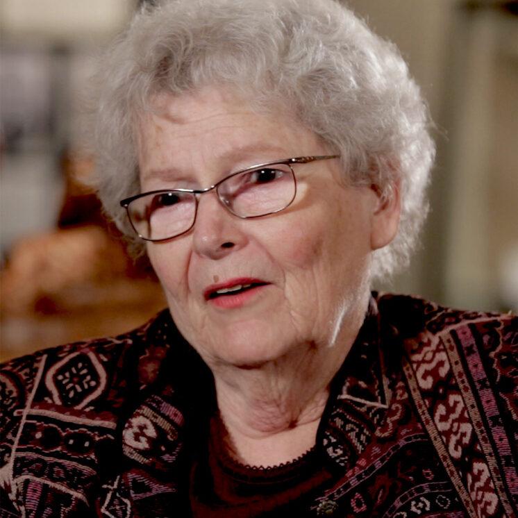 Pat McClurg