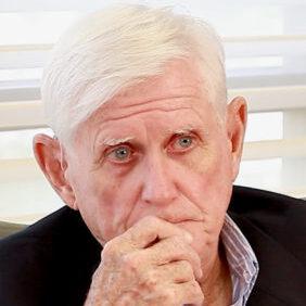 Vernon Hunter